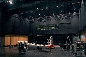 Faris Studio at the Scotiabank Dance Centre photo courtesy of SDC website