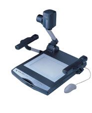 XGA document camera