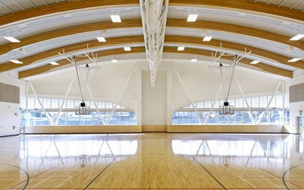 Cloverdale Sport and Leisure Complex