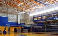 UVic CARSA Gym